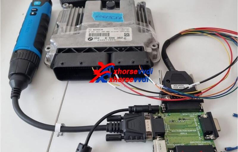 xhorse-mini-prog-read-edc17c50-isn-3