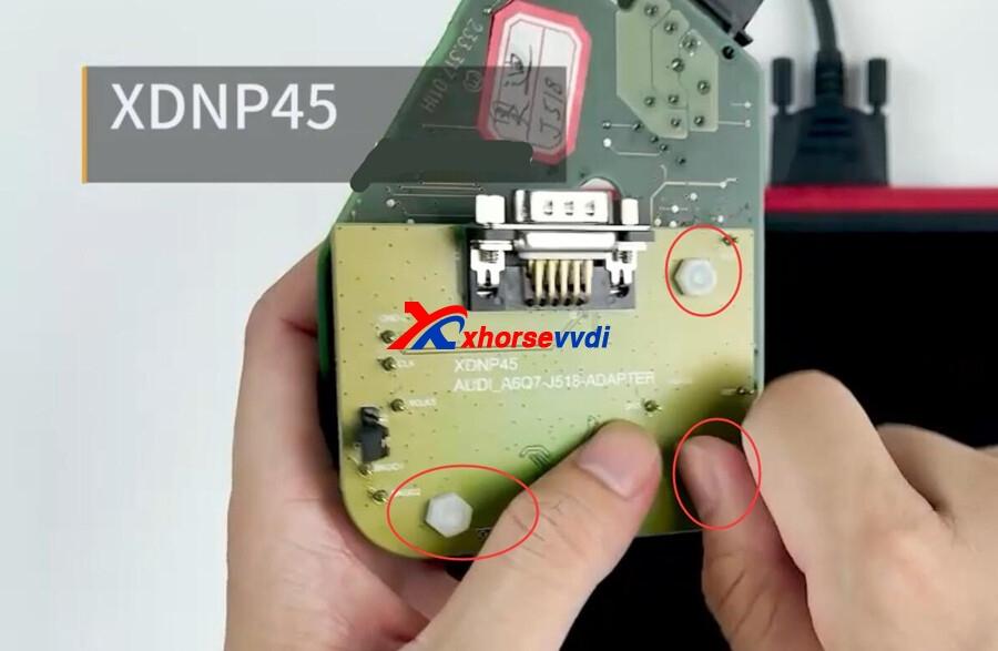 xhorse-vvdi-key-tool-plus-with-xdnp45-adapter-read-audi-j518-ok-7