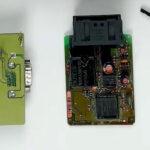 Xhorse Xdnp50 Ews3 Adapter