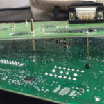 How To Fix VVDI AUDI BCM2 Adapter Error Code 13040031 (1)