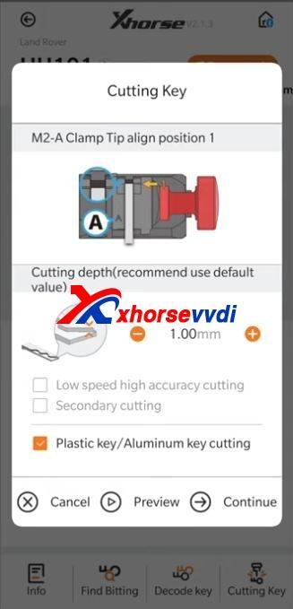 how-to-cut-aluminum-plastic-key-fob-by-xhorse-key-cutting-machine-5